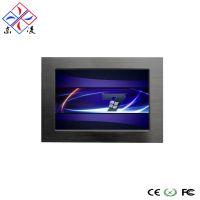 7寸高性能宽温宽压工业平板电脑