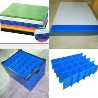 专业南昌 优质防潮中空板 塑料板 透明PP板  厂家价低批发