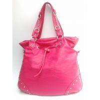专业生产各类PU皮包 休闲PU时款皮包 单肩链条女皮包