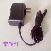 【转灯带线充电器】发热腰带带线充电器 12V1A 大功率IC方案