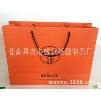 【厂家供应】手提纸袋、牛皮纸手提袋印刷生产、礼品纸袋