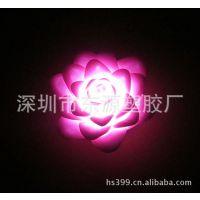 深圳市东源塑胶厂 专业加工生产 发光玩具礼品 LED玩具礼品