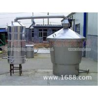 批发供应衡水不锈钢甄锅 不锈钢大型酿酒设备厂