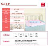 竹纤维速干尿垫 婴儿隔尿垫小号 婴儿竹纤维 尿垫 防水尿垫小码