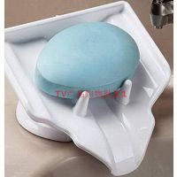 肥皂盒 吸盘肥皂盒 肥皂架 香皂盒 有沥水口、一箱150个