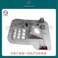 中国重汽豪沃配件脚踏板组合支架AZ9725360020