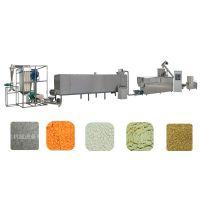 米粉生产线 营养食品膨化机 膨化机厂家
