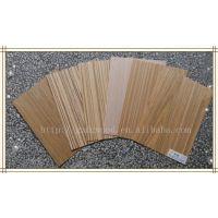 供应番禺大成木业供应 科技木皮 2.5米长64公分宽0.17-0.8mm厚