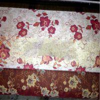 沙发面料 提花布 装饰面料