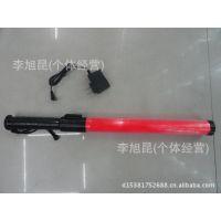 充电交通指挥棒 荧光棒 发光棒 LED指挥棒 多功能指挥棒