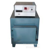 中仪 实验室用电阻炉 箱式电阻炉 马沸炉