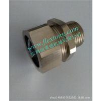 福莱通铜接头   软管接头  端接式铜接头型号/价格