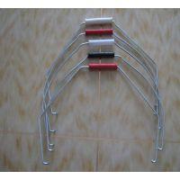 专业生产镀锌桶提手丝,铁丝桶提手丝 ,塑料桶提手丝