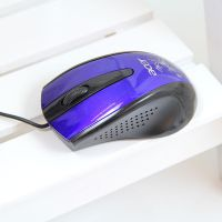 C34 USB礼品鼠标 有线游戏光电鼠标 笔记本电脑鼠标 厂家直销