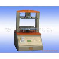 供应纸管平压强度测定仪-四川长江仪器