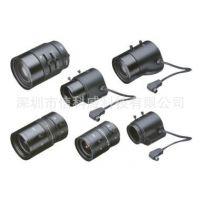 供应BOSCH博世LTC 3674/20(1/2视频自动光圈 4-12mm (4蕊) 红外专用
