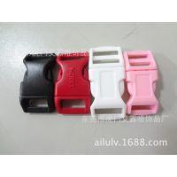 15mm彩色塑料插扣  可打印LOGO
