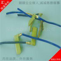(接线端子点焊加工厂家)供端子碰焊加工 铜片线端子焊接加工 兢诚