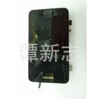 维修三星I9220 NOTE 1手机显示屏 加工外屏