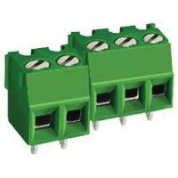 供应MULTICOMP原装进口,MB332-350M08,MCTE-04A05接线端子块