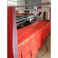 供应160规格通用对联 广告对联 春节对联 福字定制 全年红纸大红纸可印logo