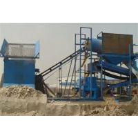 干选机报价,恒圣矿沙机械(图),双筒干选机