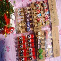 zakka创意韩式木制夹子照片夹纸夹卡通木夹办公礼品赠品爆款批发