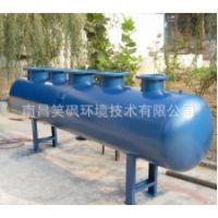 南昌笑砜供应订做集水器(分水器)
