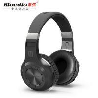 蓝弦HT猎装智能版 头戴式蓝牙耳机4.0 立体声有线耳机 支持APP
