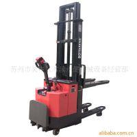 电动堆高车 底腿提升电动堆高车 电动叉车 电动堆高机 全电动叉车