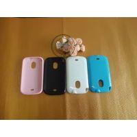 工厂酷派8026Tpu清水套 手机保护套 手机壳 大量现货批发