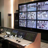 网络监控系统安装、调试、维护保养