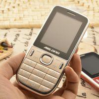 爱宝隆A802S 电信手机 移动GSM/CDMA双模老年双卡待机 超长待机