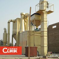How much the Zeolite grinding mill machine