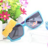 批发儿童小孩太阳镜框架眼镜可爱明星款亲子款式新款超低价 T025
