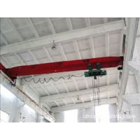 优质LD型1-16吨电动单梁桥式起重机 亨展重工