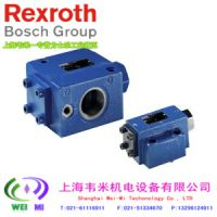 REXROTH/力士乐减压阀ZDR10DP1-5X/150YM 铸钢阀门 螺纹连接