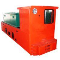 供应新疆防爆蓄电池电机车 2.5吨防爆电机车 5吨防爆电机车