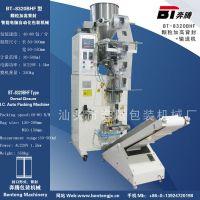 供应1【奔腾包装机械】BT-8320BHF加高颗粒料盘背封自动包装机械