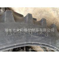 批发12.4-54人字形拖拉机农用轮胎