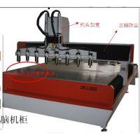 热销CX-2025八头浮雕机,红木家具专用雕刻机