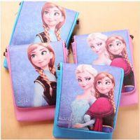 迪士尼&Frozen冰雪奇缘 迷你挎包 便携袋/包 手机休闲包/袋