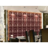 1066定做定制墙身软包皮雕 客厅软包床头天花 背景墙软包特价!