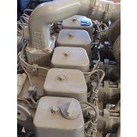 康明斯6C8.3发动机高压油管C4935974,30吨挖机