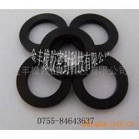 供应密封垫圈 垫片 进口高透明度硅胶密封件