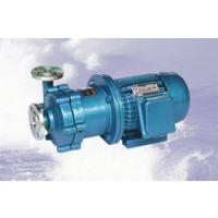 供应上海山川CQ型不锈钢磁力驱动泵