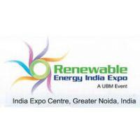 2015年印度国际可再生能源展览会