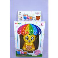 2014款热销儿童益智早教玩具故事学习机 三款混装JY010854