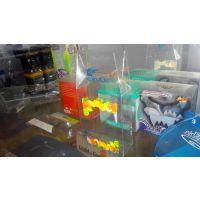 UV印刷包装金银卡纸PET胶片盒