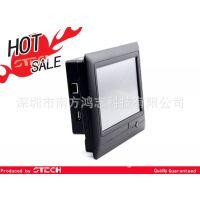火爆供应LCD高亮度液晶显示屏工业平板电脑操作系统windowsCE6.0
